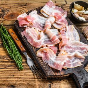 Bacon Afumat