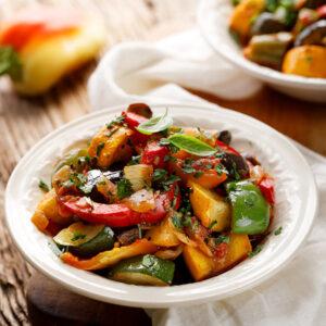 Saramură de legume
